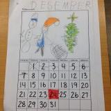 Kalender desember