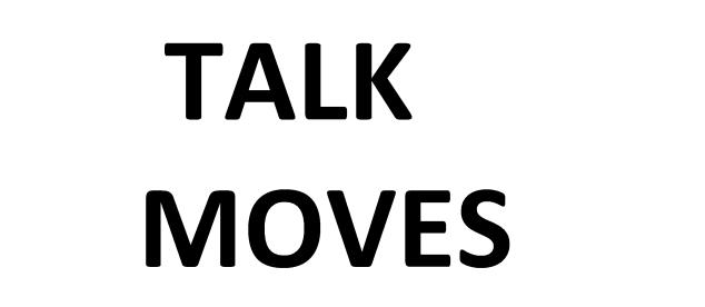 talkmoves