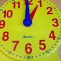 klokke til undervisning