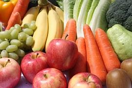 frukt-gronnsaker