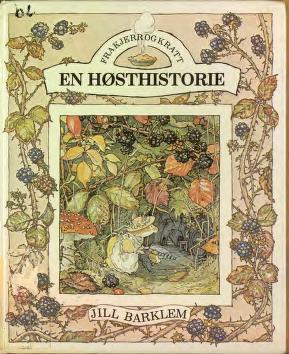 en høsthistorie
