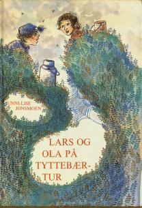 Lars og Ola på tyttebærtur