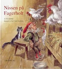 Nissen på Fagerholt